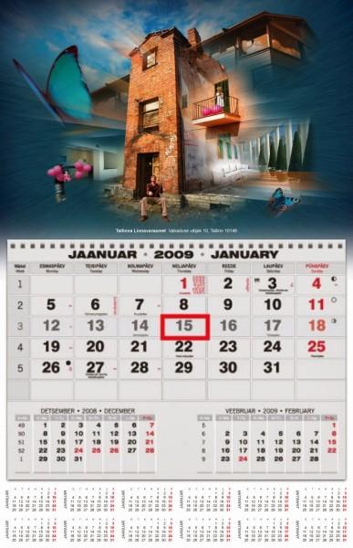 Kalender_2009